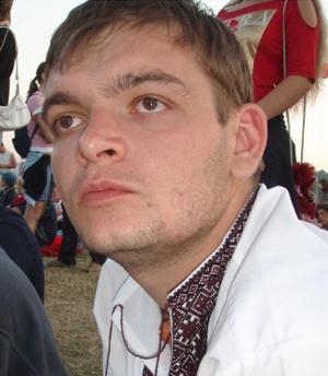 Юрій Лівак