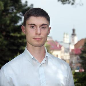 Михайло Шаульський