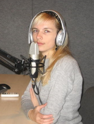 Наталія Столярова