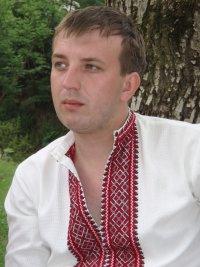 Андрій Ганусич